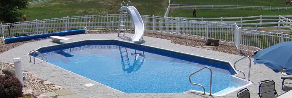 Custom Swimming Pools Jefferson County