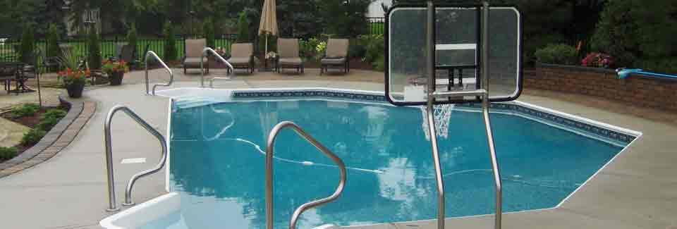 Custom Swimming Pools Ozaukee County
