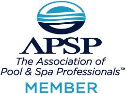 The Association of Pool & Spa Professionals